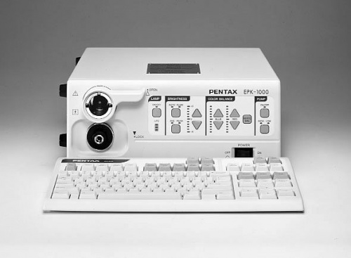 Видеопроцессор EPK-1000 PENTAX