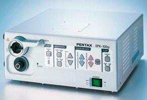 Видеопроцессор EPK-100p PENTAX