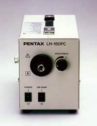Источник света галогеновый LH-150PC