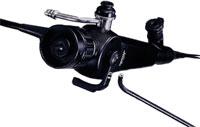 Уретеро-ренофиброскоп FUR-9RBS