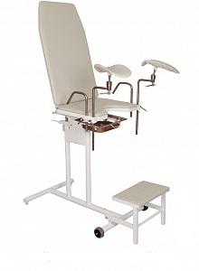 Кресло гинекологическое КГ-1 ДЗМО