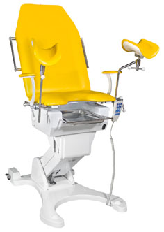 Кресло гинекологическое-урологическое электромеханическое «К