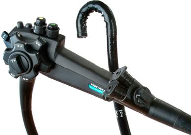 Видеогастроскоп EG-3890TK PENTAX