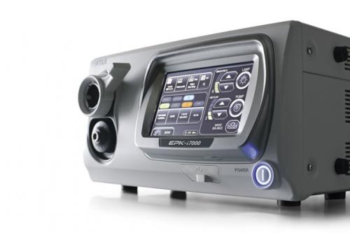 4. Видеопроцессор EPK-i7000 PENTAX